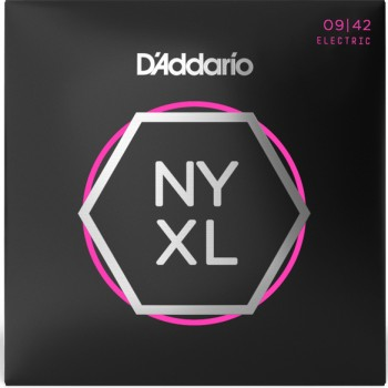 09-42 D'Addario NYXL Super Light