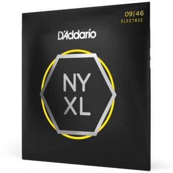 09-46 D'Addario NYXL Regular Light