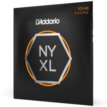 10-46 D'Addario NYXL Regular Light