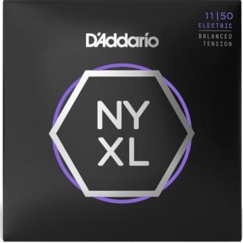 11-50 D'Addario NYXL Medium