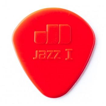 Dunlop 47P1N Nylon Jazz I Red 1.10mm