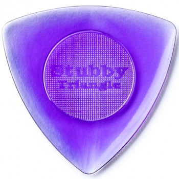 Dunlop Stubby Triangle 2.0