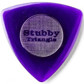 Dunlop Stubby Triangle 3.0