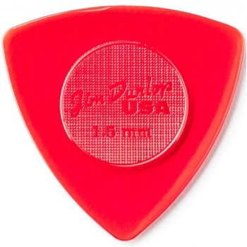 Dunlop Stubby Triangle 1.5