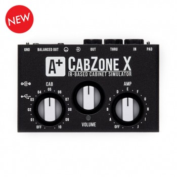 A+ (Shift Line) CabZone X (новый)