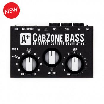 A+ (Shift Line) CabZone Bass (новый)