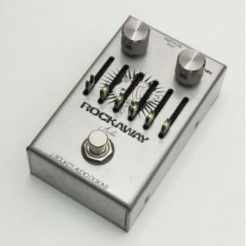 J.Rockett Audio Designs Rockaway Archer (Steve Stevens Signature EQ/OD)