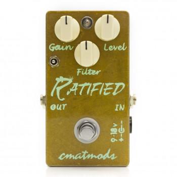 CMATMods The Ratified