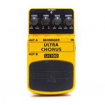 Behringer UC100 Ultra Chorus