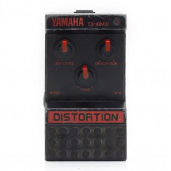 Yamaha DI-10MII Analog Distortion