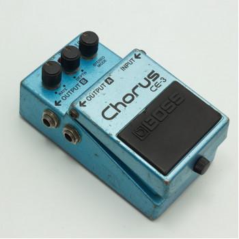 Boss CE-3 Chorus Japan 1985