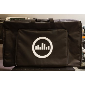 Педалборд + сумка Temple Audio Design Trio 28