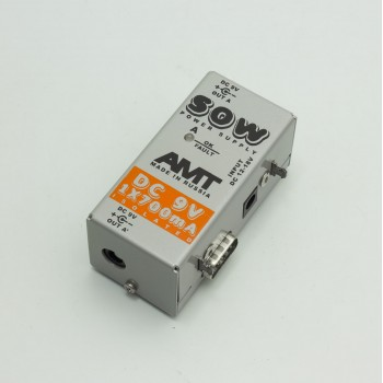 AMT SOW PS DC-9V 1x700mA