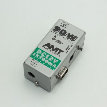 AMT SOW PS DC-12V 1x700mA