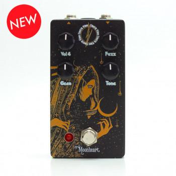 Electric Vibes Moonheart Fuzz (новый)