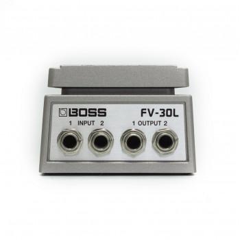 Boss FV-30L Volume Pedal