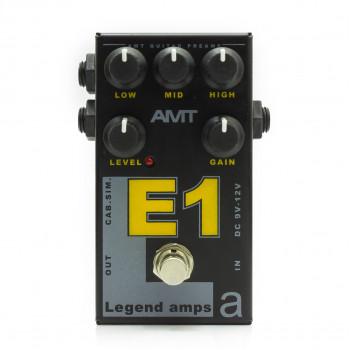 AMT E1 Engl Legend Amps Preamp