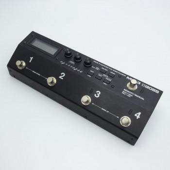 Boss MS-3 Multieffect Switcher