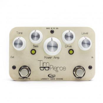 J. Rockett Audio Designs Tim Pierce Signature Overdrive