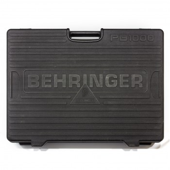 Behringer PB1000 Pedalboard