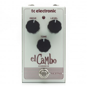 TC Electronic El Сambo Overdrive