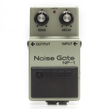 Boss NF-1 Noise Gate Japan 1979