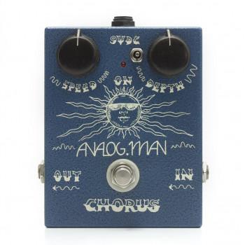 Analogman Standard Chorus Deep Switch