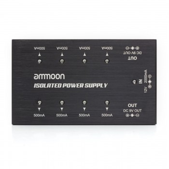 Ammoon Isolated Power Supply